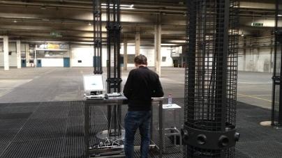 4D hangrendszer Budapesten, Stimming vendégszereplésével!