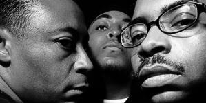 Juan Atkins, Kevin Saunderson és Derrick May azaz a The Belleville Three közös turnéra indulnak