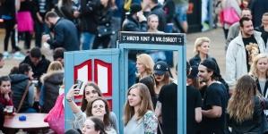 Non-stop fesztivállapot a Budapest Parkban
