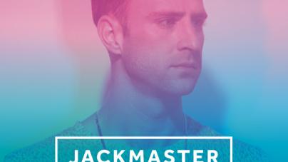 Jackmaster készíti a DJ Kicks legújabb kiadását