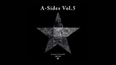 20 éves a Drumcode – 20 track Adam Beyer új válogatásalbumán