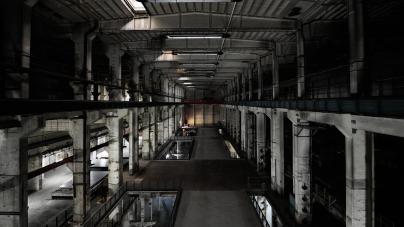 Ősszel nyílik a techno archívum a berlini Kraftwerk épületében