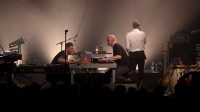 Jövőre érkezik a Schwarzmann projekt debütáló albuma az Innervisions prezentálásában