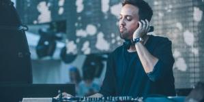 """Maceo Plex világrekord kísérlete a """"Legtöbb DJ-szett egy napon"""" kategóriában"""