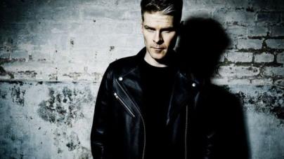 Gregor Tresher új albumát prezentálja a B My Lake-en