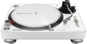 Szeptembertől kapható a PLX-500, a Pioneer DJ új lemezjátszója