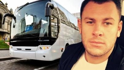 Ibiza – Egy hullakész britnek sikerült buli közben véletlenül megvenni egy használt autóbuszt