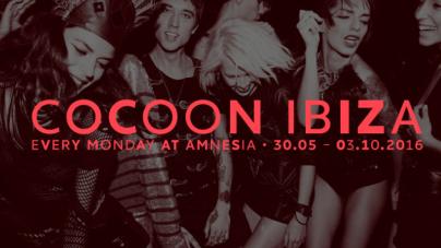 Cocoon Ibiza – Carl Craig és Sonja Moonear készíti az idei mixalbumot