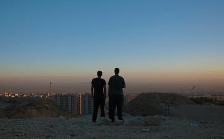 Raving Iran – két DJ aki szembe megy az Iszlám rezsimmel
