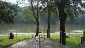 Be Massive Camp a Duna partján szeptember közepén!