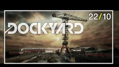 Dockyard Festival ADE 2016