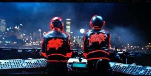Bejelentették a Daft Punk első 2017-es fellépését!
