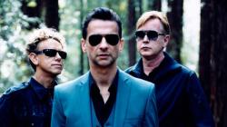 Októberben új albumot ad ki a Depeche Mode? Nagyon úgy tűnik!