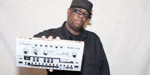 Elhunyt DJ Spank Spank (Phuture), az acid house legendája