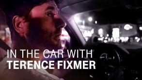 Terence Fixmer elvisz egy körre – angol nyelvű videóinterjú