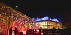 Budapest Ritmo a találkozások fesztiválja