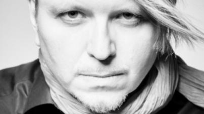 Robert Babicz új albummal jelentkezik