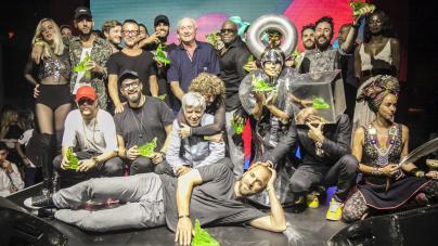 DJ Awards 2016 – Kihirdették a  győzteseket!