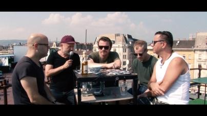 DJ Legendák #2 – Zvezda Beta, Prieger Zsolt, Jutasi, Titusz, Deák Ambrus