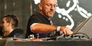 Novemberben érkezik Sven Väth legújabb mixalbuma, a The Sound Of The 17th Season