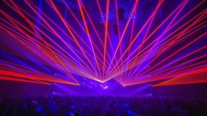 BÓNUSZ Electronic Music Festival – A magyar vérvonal