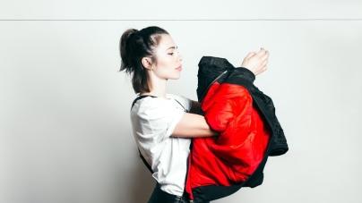 Nina Kraviz készìti a Fabric 91-et