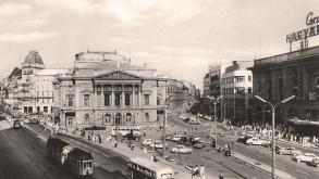 Így nézett ki hajdanán a budapesti szórakozóhelyek környéke