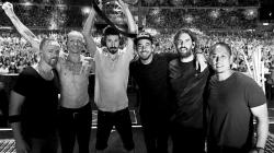 Bréking: A Linkin Park nyitja a jubileumi VOLTot