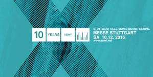 Jubileumi esemény – 10 éves a SEMF