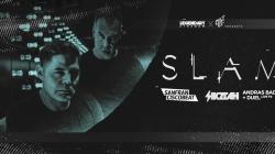 Keményen indul 2017: Slam @ Corvin Club