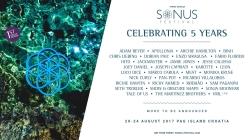 Az 5 éves Sonus Festival legfrissebb hírei