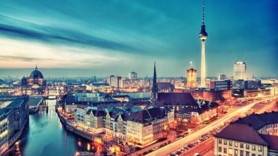 Berlin Calling 23 – Szilveszteri beszámoló (HYTE Berlin és Berghain)