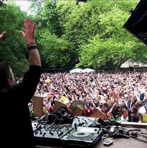 Jay Lumen a 2016-os év 10 legjobb Techno DJ-je közé került a Beatport szavazásán