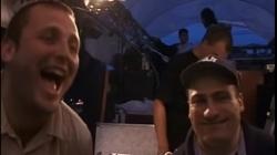 Történelmi videó – Loveparade 2000: Magyar kamion és Danny Tenaglia