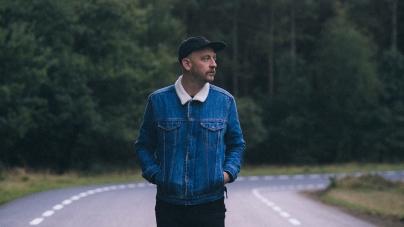 David Douglas hamarosan új albummal jelentkezik, itt a legfrissebb ízelítő!