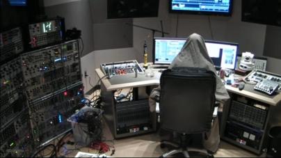 Jay Lumen ghostproduceri felkérést kapott egy állítólagos híres női DJ-től