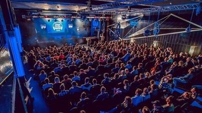 Ballantine's – Átadták az Év DJ-je díjakat!