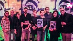 Budapest Nightlife Awards díjátadón jártunk