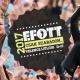 Elektronikus bulikkal is erősít az EFOTT – Borgore, Dyro, Flux Pavilion és a Vinai is ott lesz a fesztiválon