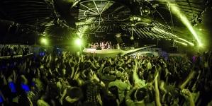Razziáztak Frankfurtban is, a Cocoon Club helyén létrejött Moon 13-ban