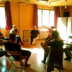 Self Groove – Indulnak a tavaszi zárt csoportok, már lehet jelentkezni