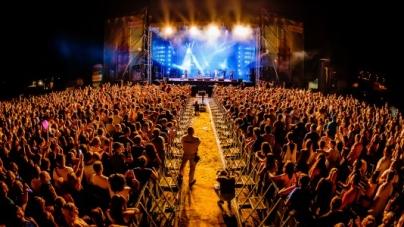Wow! 50 éves a Szegedi Ifjúsági Napok