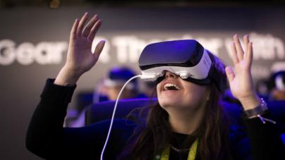 Beköszönt a virtuális valóság – A Boiler Room táncosokat keres