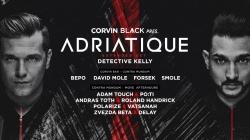 Svájci dinamizmus- Adriatique – Corvin Club 03.14