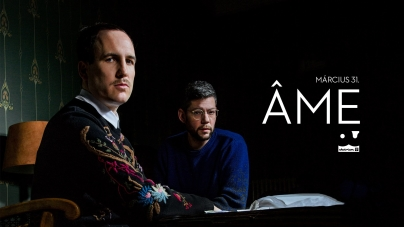 Ame DJ Set  – Március 31 – Budapest, Akvárium Klub