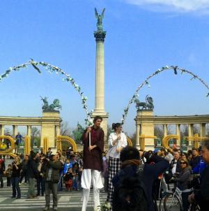 Ma kezdődik a 37. Budapesti Tavaszi Fesztivál