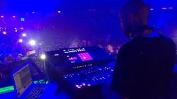 Exkluzív bepillantàs Chris Liebing live szettjébe