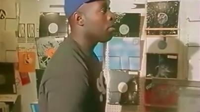 Dokumentumfilm – Detroit: Kevin Saunderson & Derrick May (1996)