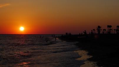 Kazantip újratöltve – 32 napos buli a Fekete-tenger partján