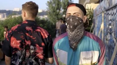 Ukrajna – 45 perces videó a háború sújtotta övezet klubéletéről